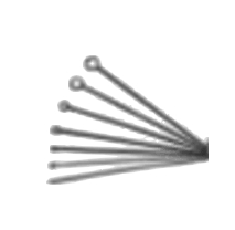 LOOPS 10µl (Nickel Chromium)