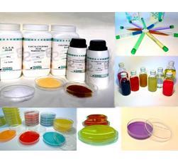 CHROMOGENIC E.coli AGAR