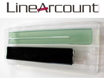 Linearcount 2 (Dermatophyte Agar e Sabouraud Dextrose Agar + CAF +CEX)