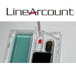 Linearcount 2 Aero-Micro Kit (Helicobacter Pylori)