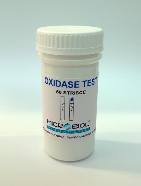 OXIDASE TEST (strisce)
